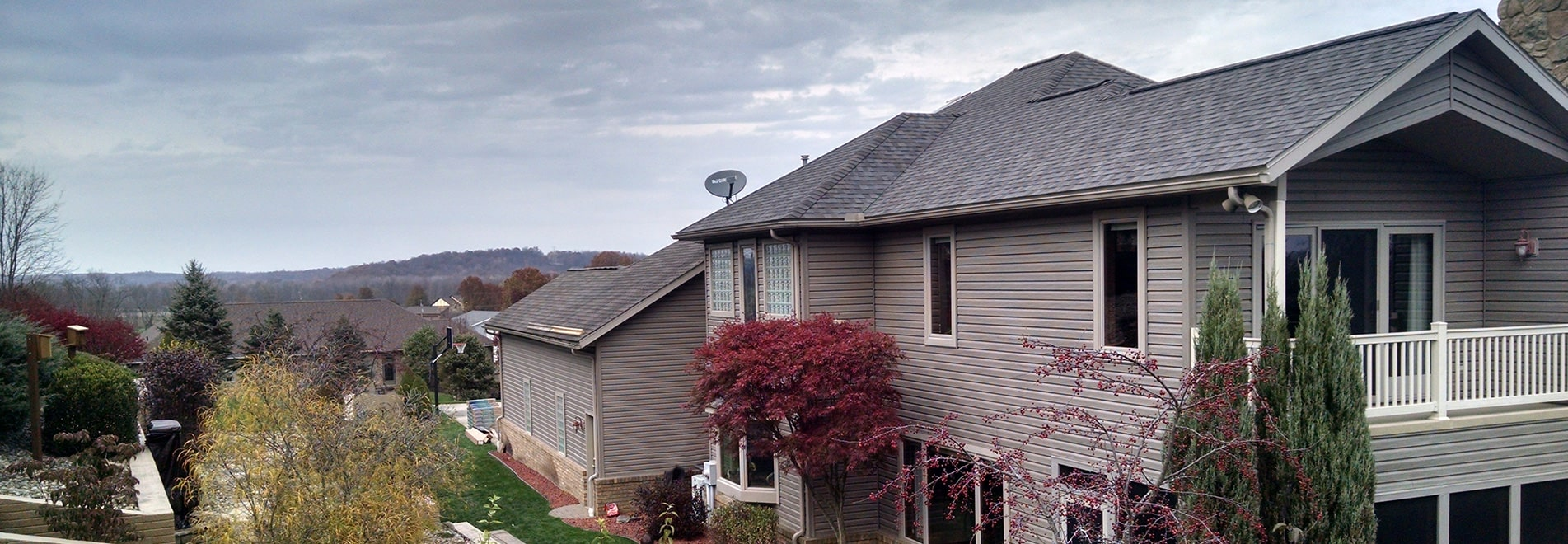 Miller S Roofing Roof Repair And Replacement In Baltic Ohio